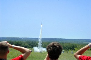 Rockets 2011 coming May 5-8