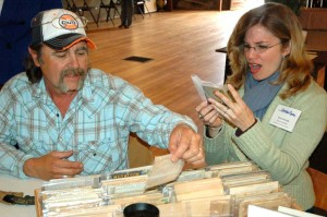 """The public is invited to have antiques appraised at the """"What'$ It Worth"""" event returning to the Pioneer Museum on April 15 & 16, 2011."""
