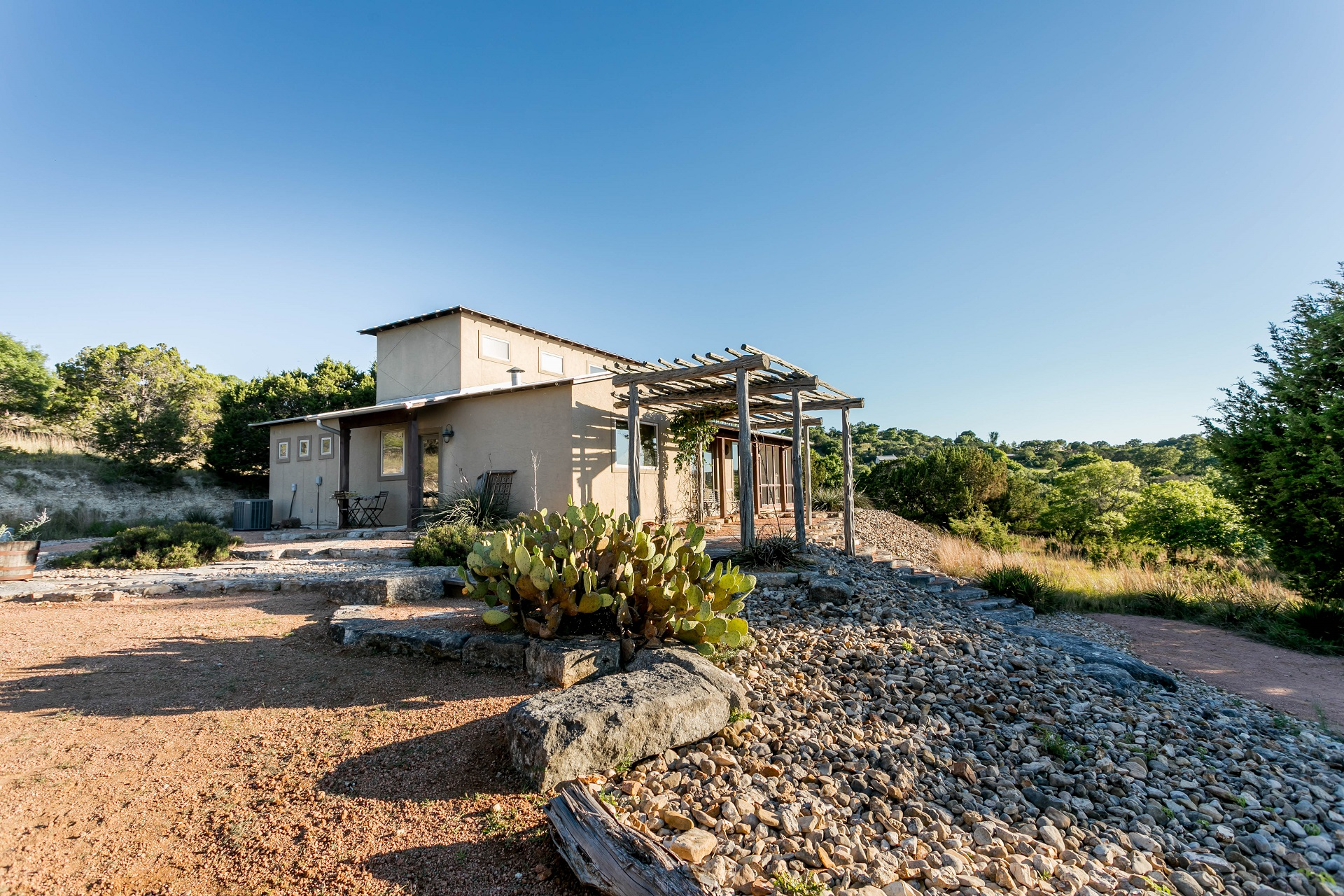 Hill Country Property Rentals