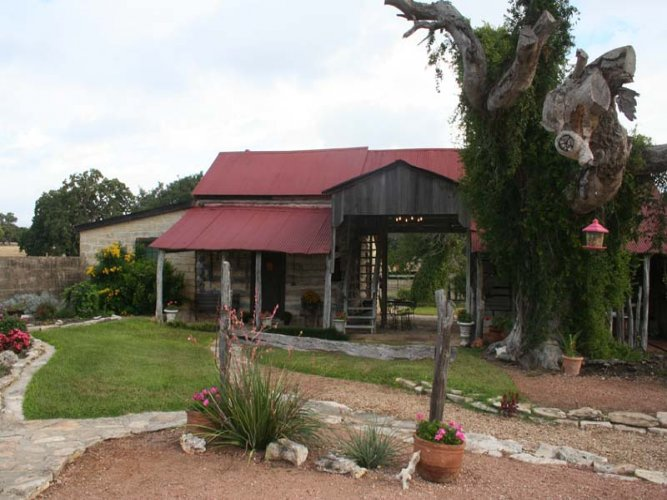 Texas Hill Country Vacation Rental