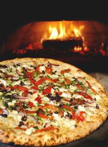 Chisolm Trail Winery opens Oval Oven Gourmet Pizza restaurant