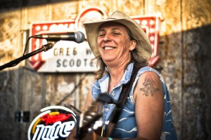 Benefit for Scooter Pearce at Becker Vineyards August 13