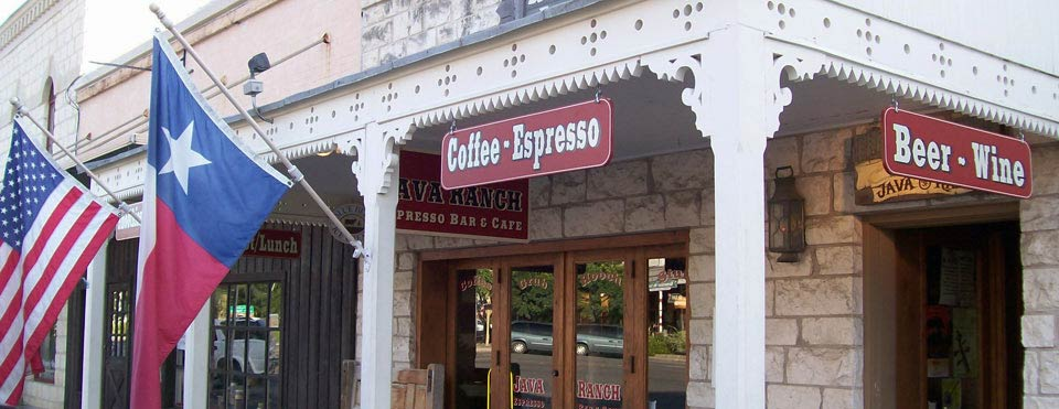 Ava Ranch Expresso Bar & Cafe